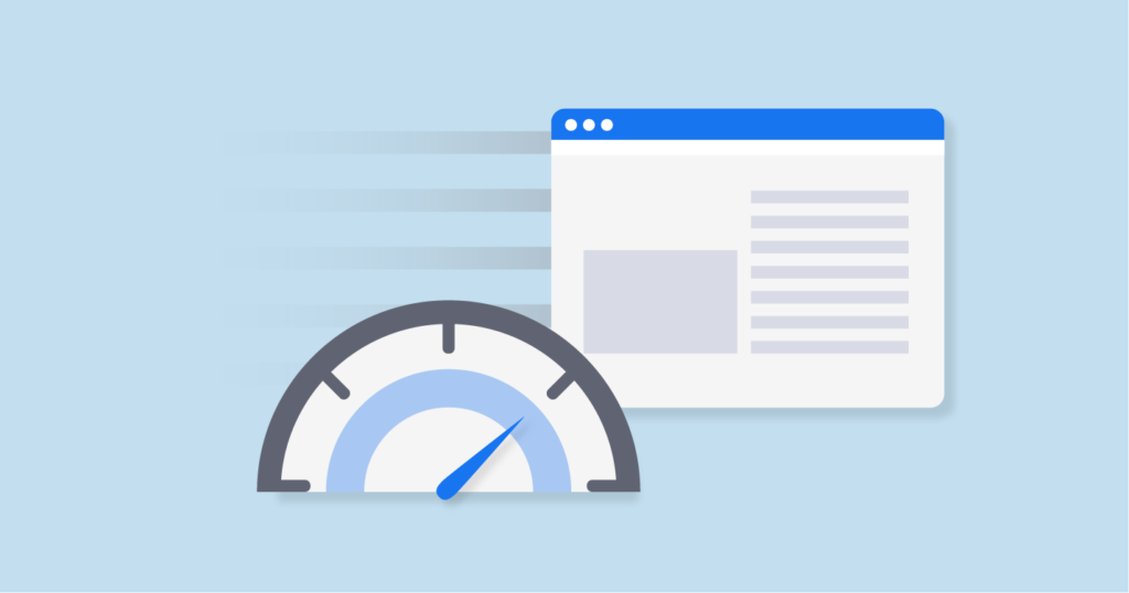 how to speed up your website for SEO